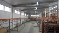Аренда склада, производства Новорижское шоссе, Павловская Слобода, 24 км от МКАД. 350-500 кв.м.