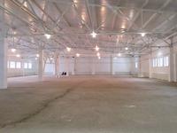 Аренда склада, производства Быково, Новорязанское шоссе, 16 км от МКАД. 1455 кв.м.