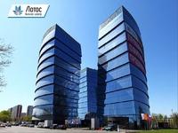 Аренда офиса класса «А» в ЮЗАО, Нахимовский проспект м. 520-1388 кв.м в БЦ Лотос.