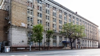 Продажа здания в Москве, Римская, Площадь Ильича м., Нижегородская ул. 14 240 кв.м.