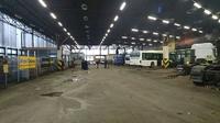 Аренда автосервис, производство, склад в Москве, Рублевское шоссе, вблизи МКАД. 3600 кв.м.