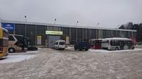 Аренда открытой площадки в Москве, Рублевское шоссе вблизи МКАД. 0,2-4 Га.