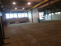 Аренда теплого склада Химки, Ленинградское шоссе,  3 км от МКАД.  998,8 кв.м.