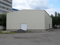 Аренда холодного склада Шереметьево-1, Ленинградское ш., 17 км от МКАД, 518 паллето-мест.