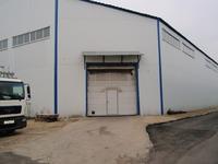 Аренда производства, склада Ярославское шоссе, Пушкино. 800-2880 кв.м
