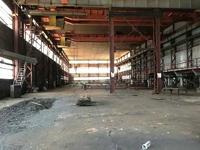 Аренда холодного склада, производства с кран-балкой Домодедово, Каширское шоссе, 14 км от МКАД. 1500-3516 кв.м.