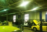Аренда помещения под производство автосервис склад СВАО Марьина Роща м. 360 кв.м.