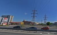 Аренда открытой площадки под продажу подержанных автомобилей, Ленинградское шоссе, 3 км от МКАД, 38 соток.