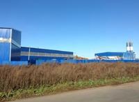 Продажа производства, склада с краном 10 т, Ярославское шоссе, 85 км от МКАД. 2700 кв.м, 4 Га.