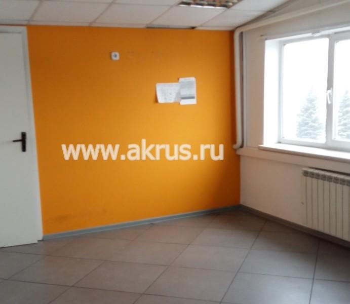 снять в аренду офис Велозаводская улица