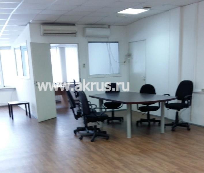 Аренда офиса юао московы поиск офисных помещений Графский переулок