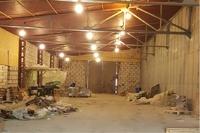 Аренда утепленного склада 480 кв.м на Дмитровском шоссе, 14 км от МКАД, Новосельцево.