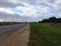 Продажа земли под АЗС, склад Ярославское ш., 130 км от МКАД. 0,8-4 Га.