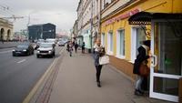 Продажа магазина в центре Москвы Добрынинская м., Люсиновская улица. 94,8 кв.м.