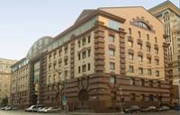 Продажа здания с подземным паркингом в Москве ЦАО Белорусская м. 13962 кв.м.