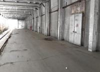Аренда отапливаемого склада с ж/д веткой ЮВАО, Волгоградский проспект. 550 – 6000 кв.м.