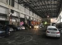 Аренда помещения под автосалон, склад, производство, спортзал, магазин. 1500 кв.м. Марксистская м.