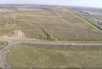 Продажа земли промназначения Новорязанское шоссе, 90 км от МКАД, Коломна. 0,5-18 Га.