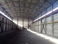 Аренда капитального склада Некрасовка, Новорязанское ш., 5 км от МКАД. 750 кв.м.