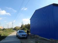 Аренда склада Дзержинский, Новорязанское ш., 1 км от МКАД. 820 кв.м.