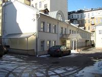 Аренда особняка в центре Чистые пруды, Бобров переулок. Здание 930 кв.м.