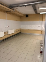 Аренда помещения под пищевое производство в цоколе, ЮВАО Печатники м. 155 кв.м.
