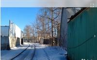 Продажа производственной базы с ж/д веткой, Новорязанское шоссе, Люберцы. 0,7 Га.
