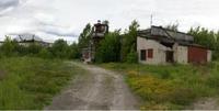 Продажа производственной базы с ж/д веткой Электрогорск, Горьковская ш., 65 км от МКАД. 0,64 Га.