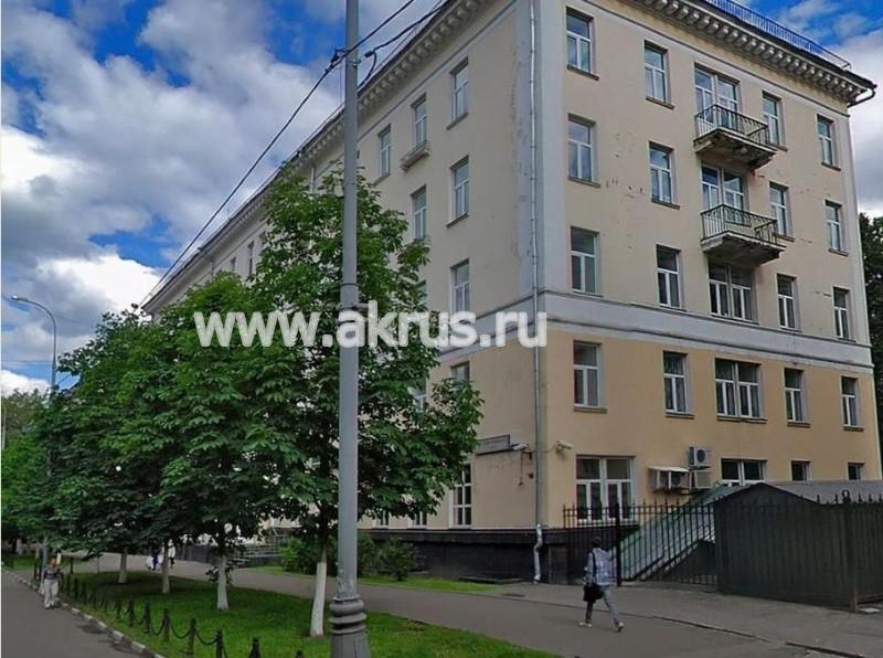 Аренда офисных помещений Дубровка (14 линия) офисные помещения Марии Поливановой улица