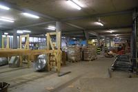 Аренда помещения под склад, производство, офис. Лермонтовский проспект м. 500- 996 кв.м.