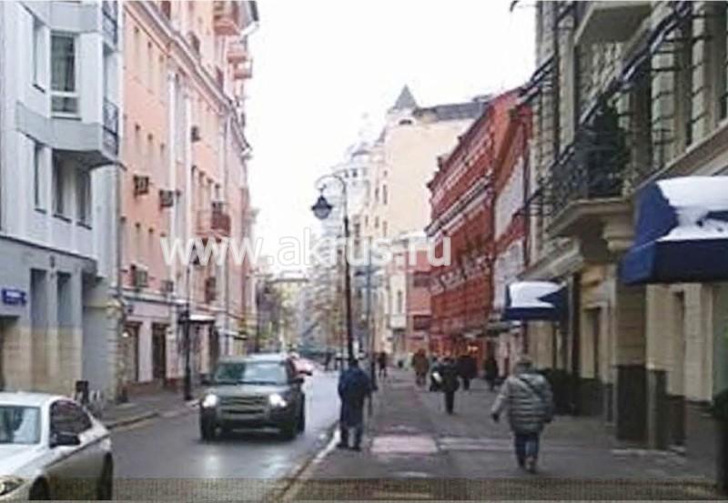 Коммерческая недвижимость Бронная Малая улица аренда офиса 15000 руб в месяц
