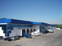 Продажа здания склада Новорязанское, Рязанское ш., Раменское. 9500 кв.м.