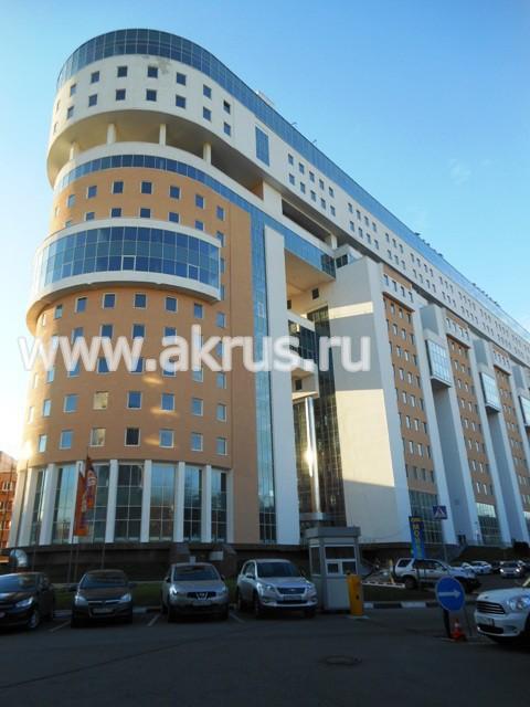 Бизнес центр аренда офиса класс a аренда офиса недорого от собственника москва