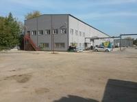 Аренда склада с офисом САО, Водный стадион м. 1710 кв.м.