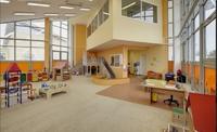 Продажа здания детсада с участком Новорижское шоссе, 24 км от МКАД. Обушково. 644 кв.м. 25 соток.