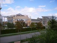 Продажа здания под ТЦ, представительство, клинику, магазин. Новорижское ш., Чесноково. 5600 кв.м. 1,6 Га.