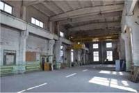 Аренда складских помещений и открытых площадок Минское шоссе, 25 км от МКАД. Голицыно.