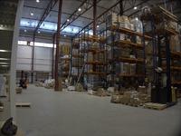 Аренда склада с офисом Горьковское шоссе, 20 км от МКАД. 1500 кв.м.