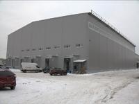 Аренда склада, производства Горьковское шоссе, 20 км от МКАД. 3000 кв.м.