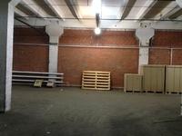 Аренда склада на 1-м этаже Перово м. 168-336 кв.м.