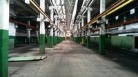 Аренда производства с кран-балкой Носовихинское ш. 1700 кв.м. Эл-во 1000 кВт.