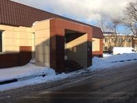 Аренда здания под офис, склад, легкое производство Дубровка м., 5 минут пешком. 696 кв.м.