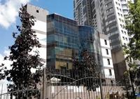 Продажа офиса класса В+ Ленинский проспект, Юго-Западная м. Офис 100 кв.м в БЦ Вертикаль.