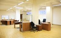 Аренда офиса класса В в Центре, Улица 1905 года метро. 133 кв.м.