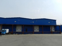Аренда склада Носовихинское шоссе, 8 км от МКАД. 3500 кв.м.