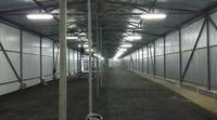 Аренда холодного склада Дзержинский, Новорязанское ш., 500 м от  МКАД. 650 кв.м.