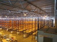 Аренда склада Томилино, Новорязанское шоссе, 6 км от МКАД. 1000-12000 кв.м.