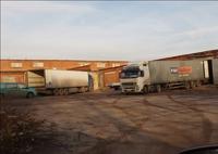 Аренда складских помещений класса С в Голицыно, Минское ш., 26 км от МКАД. 500-11200 кв.м.