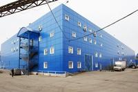 Аренда производства, склада Нагорная м. 606,7 кв.м.