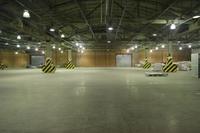 Аренда склада класса Б в Лыткарино, Новорязанское шоссе, 10 км от МКАД. 2600 кв.м.